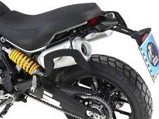 Hepco Bicchiere C-Bow Taschenhalter Nero Ducati Scrambler 1100 Ab 2018