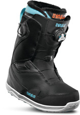 Snowboard Bottes Femmes Noir Blanc UK 5 ThirtyTwo TM-2 Double Boa Eu 38 US 7