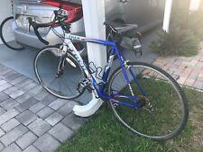 Trek Alpha 1500 SLR Super Light Race Road Bike 60cm