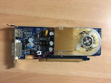 HP 489577-001 NVIDIA GeForce 9500gs PCI-e 512mb HDMI DVI perfiles low #1511