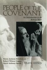 People of the Covenant: An Introduction to the Hebrew Bible, Reference, Hebrew B