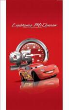 Disney Pixar Cars 1St.DELUXE Fertig-Gardine Ösen-Schal L 290cm x B 140cm McQueen
