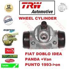 Für Fiat Doblo Idea Panda +Van Punto OE:9945980 1993- > nach 1x