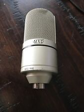 MXL 990 USB Condenser Wired Professional Microphone