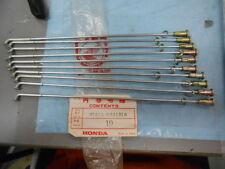 NOS Honda OEM Spoke BS 1976 MR250 72-75 XL250 74-78 XL350 97415-69312-10 QTY 10