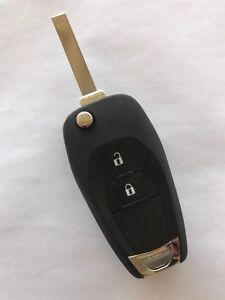Transponder Remote Car Key suitable for Holden Colorado RG key   2017 2018 2019