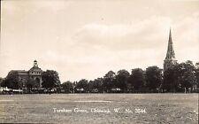 Turnham Green, Chiswick # 3544 by C.Degen.