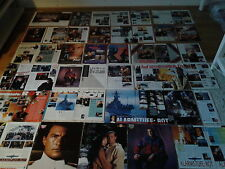 Riesige Sammlung   Berichte/Clippings/Poster   Steven Seagal   Alarmstufe Rot