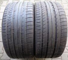 2 pneus d'été Michelin Latitude Sport 295/35 r21 107y ra1161