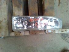 Headlamp Assembly HONDA ACCORD Right 90 91