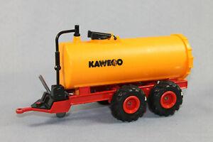Siku 2252 Vakuum Faßwagen KAWECO Farmer-Serie Maßstab 1/32