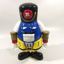 Mars Inc. Collectibles M&m Candy Dispenser Operational