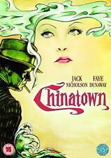 Chinatown DVD Film Noir Film Movie Jack Nicholson Faye Dunaway