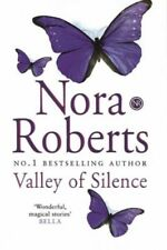 Valley Of Silence: Number 3 in series (Circle Trilogy), Very Good Books