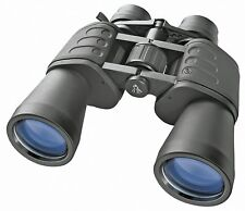 Bresser Hunter 16x50 High Magnification Binoculars + Case *OFFICIAL UK STOCK*