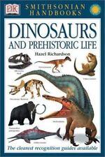 Dinosaurs and Other Prehistoric Animals [Smithsonian Handbooks] [Dk Smithsonian