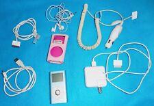 4GB iPod Mini Model No. A1051SERIAL 1 st generation