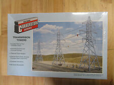 Walthers Cornerstone 933-3121 Transmission Towers HO