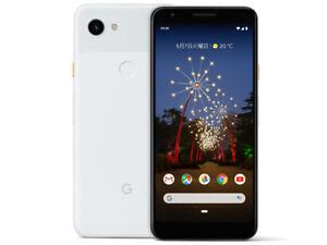 Google Pixel 3a_White
