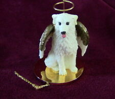 Kuvasz Angel ~ Proceeds for Furry Friends Foster & Rescue ~ Excellent Deal!