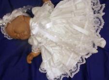 Vestiti e abbigliamento bianchi per bambina da 0 a 24 mesi, da Taglia/Età 3-6 mesi