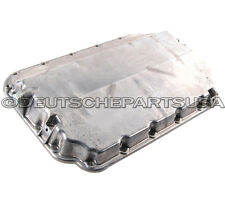AUDI 90 A6 A4 QUATTRO CABRIOLET FRONT ENGINE OIL PAN LOWER 2.8 V6 # 078 103 604H