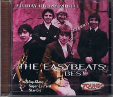 Easybeats Friday On My Mind - Best (zounds) (top)