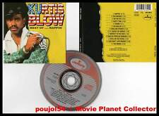 "KURTIS BLOW ""Best Of Rappin' "" (CD) 1990"