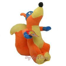 "Cute Dora the Explorer 8"" Swiper Fox Plush Doll Toy"