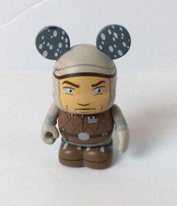 Walt Disney Star Wars Vinyl-Mation Luke Skywalker Series 4 Strikes Back 2014