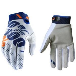 BMX MX ATV MTB Gloves Racing Mountain Bike Cycling Off-Road/Dirt Bike Gloves