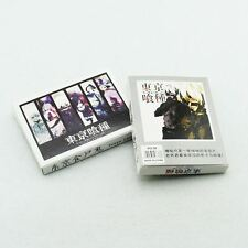 Small Anime Tokyo Ghoul Mini Postcard Set Pack of 30