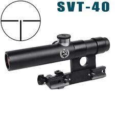 3.5X Multi-coated SVT-40 Scope Shockproof SVD Mosin Nagant hunting Rifle Scope