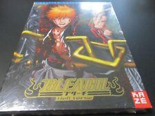"COMBO BLU-RAY + DVD NEUF ""BLEACH, FILM 4 - HELL VERSE"" manga"