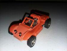 Vintage 1984 Tonka GO BOTS Gobots Buggyman #39 Orange Enemy Robot MOC JAPAN