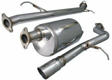 Injen SES1726 Cat-Back Exhaust System for 2003-2009 HONDA ELEMENT 2WD / AWD / SC