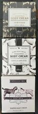 Beekman 1802 Pure Goat Milk Whipped Body Cream Vanilla Snow Forest Shimmer NEW
