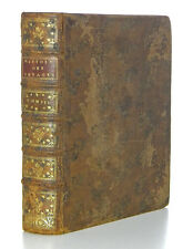 PRÉVOST REISEBESCHREIBUNG Bd.3 MIT 27 KUPFERSTICHE AFRIKA GUINEA 1747 AD #D891S