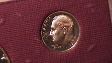 BEAUTIFUL CAMEO PROOF 1990-S ROOSEVELT DIME    212A9