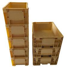 KLT Kleinladungsträger stapelbar Lagerboxen Lagerkisten Stapelbox KLT 3215 4315