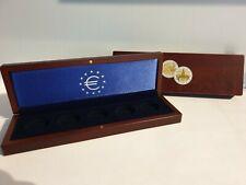 Ecrin pour 5 pièces de 2 Euros Commémorative Allemagne 2018 Lander