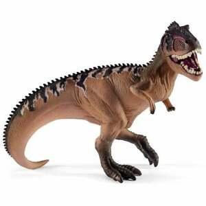 Schleich Dinosaur World Giganotosaurus Figure
