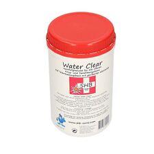 Granulat SHB Swiss Water Clear 1000ml Perfekt für Tupperware ECO Wasserfilter