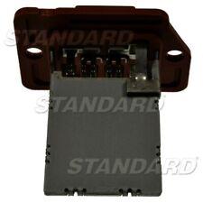 HVAC Blower Motor Resistor Standard RU-519 fits 03-06 Kia Sorento