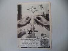 advertising Pubblicità 1962 IDROLITINA GAZZONI