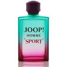 Joop Homme Sport EdT 200 ml NEU & OVP