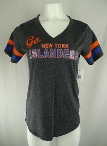 New York Islanders NHL G-III 4her Women's T-Shirt