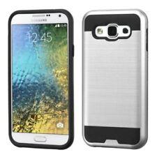 Étuis, housses et coques etuis, pochettes argenté pour téléphone mobile et assistant personnel (PDA) Samsung