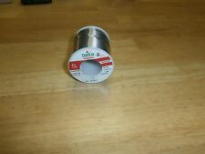 1 Lb Qualitek 60/40-.032 Rosin Core Solder RA300, 3.3% Flux,NEW
