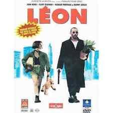 Dvd Leon (1994) (Versione Integrale) - Jean Reno ......NUOVO